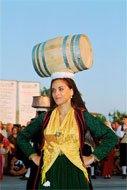 Lefkas Festival