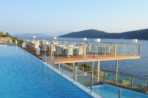 Hotel Terrace sul mare