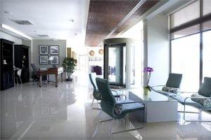 San Nicola lounge