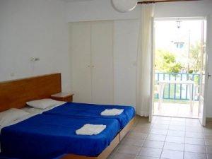 apartamentos baratos lefkada