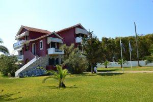 Villa Ioli Agios Iannis sul mare