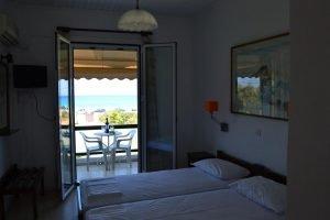 Villa Ioli studios