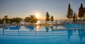 Resort luxury Lefkada
