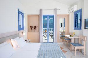 Resort luxury Lefkada Galini