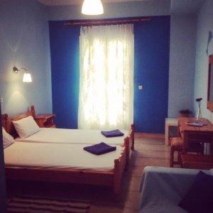 appartamenti delfini Vassiliki camere
